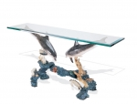 DOLPHIN ARCH ENTRY TABLE