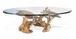 TURTLE REEF COFFEE TABLE