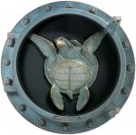 SEA TURTLE PORTHOLE