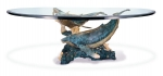HUMPBACK REALM DINING TABLE