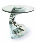 Humpback Wave Table