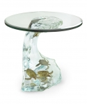 Turtle Wave Table