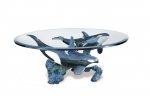 ORCA WORLD COFFEE TABLE