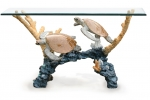 TURTLE ARCH ENTRY TABLE