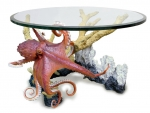 OCTOPUS ENCOUNTER COFFEE TABLE