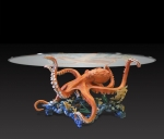 Octopus Reef Dining Table