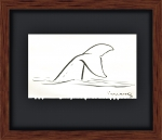 WHALE TAIL (SMALL)