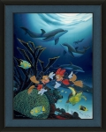 Mickey & Minnie's Coral Reef Life