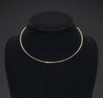 Essential Sterling Choker